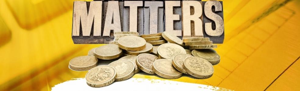 Word Alive – Money Matters
